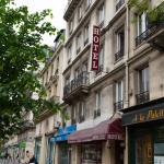 Photo de Hotel Voltaire Republique
