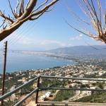 Galaxy Hotel located in Kalamata 