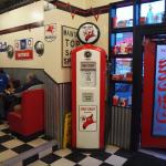 Cruisers Cafe 66 Foto