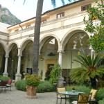 Photo of San Domenico Palace Hotel