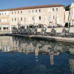 Terme di Saturnia Spa & Golf Resort resmi