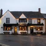Deddington Arms Hotel resmi