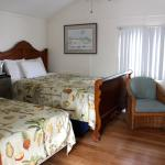 Preferred Landing Cottage with 2 Queen beds