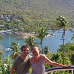 Marigot Palms Luxury Caribbean Guesthouse and Apartmentsの写真