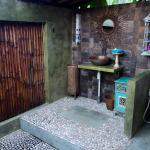 Foto di Hati Padi Cottages