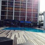 Foto van Village Hotel Bugis by Far East Hospitality