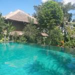 Foto van Ananda Cottages