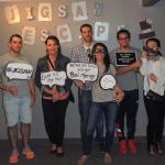 Jigsaw Escape Rooms
