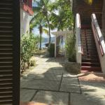 Fort Recovery Beachfront Villa & Suites Hotel Foto