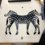 Bobbin and Ink: A Sewing and Screen Printing Workshop