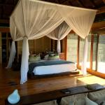 Zdjęcie Wilderness Safaris Vumbura Plains Camp
