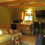 Foto van Talkeetna Chalet Bed & Breakfast