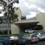 Mercure Penrith Foto