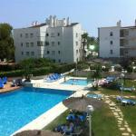 Photo de Atenea Park Suites Apartaments