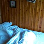 Foto de Dragon's Den Hostel