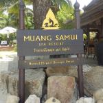 Muang Samui Spa Resort Foto