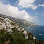 Photo de Pensione Maria Luisa - Amalfi Coast
