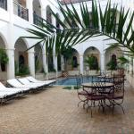 Equity Point Marrakech Hostel의 사진