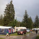 Camping Olympia Foto