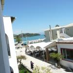 Photo de Iliada Beach Hotel