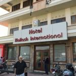 Photo de Hotel Kailash International