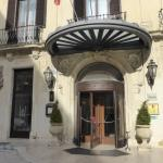 Foto de Patria Palace Lecce - MGallery Collection