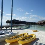 Anantara Veli Resort & Spa resmi
