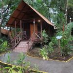 Evergreen Lodge resmi