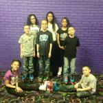Skate Zone Family Fun Center