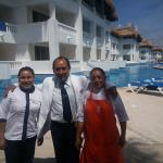 Photo de Grand Riviera Princess All Suites Resort & Spa