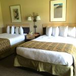 Furnace Creek Inn and Ranch Resort Foto