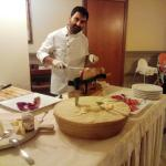 Photo of BEST WESTERN Grand Hotel Guinigi