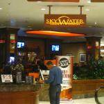 Minneapolis Hilton - Skywater Restaurant