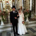 wedding 15-5-15 la martorana church