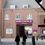 Premier Inn London Southwark - Borough Market resmi