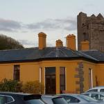 Foto Ballinalacken Castle Country House