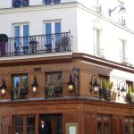 Timhotel Montmartre Foto