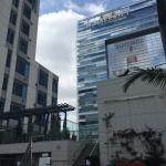 Residence Inn Los Angeles L.A.LIVE Foto
