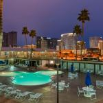 Days Inn Las Vegas At Wild Wild West Gambling Hall Foto