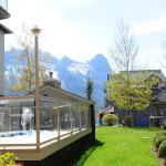 Foto van Windtower Lodge & Suites