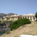 Photo de Lindos Royal Hotel