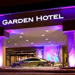 Garden Hotel And Conference Center