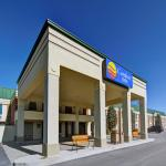 Comfort Inn Beckley