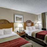Photo de Comfort Inn Beckley