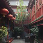 Photo de Double Happiness Beijing Courtyard Hotel