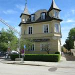 Photo de Hotel Laimer Hof