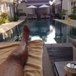 Foto The Colony Hotel Bali