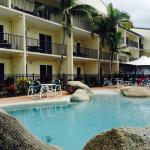 Foto de Cairns Queenslander Hotel and Apartments