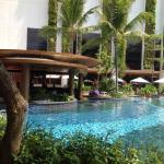 Photo of The Stones Hotel - Legian Bali, Autograph Collection