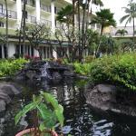 Photo de Kauai Beach Resort